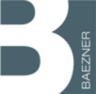 Logo BAEZNER G.érard & Cie SA