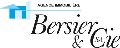 Logo Agence Immobilière Bersier & Cie SA
