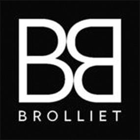 Logo BROLLIET SA