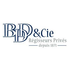 Logo BESSON, DUMONT, DELAUNAY & Cie SA