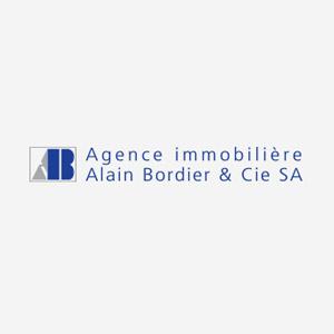 Logo BORDIER Alain & Cie SA