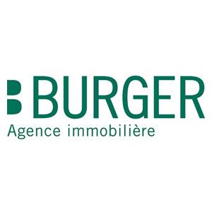 Logo BURGER RODOLPHE SA