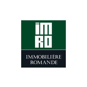 Logo L'Immobilière Romande IMRO SA