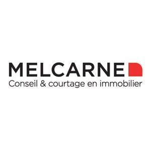 Logo MELCARNE SA