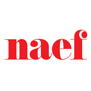 Logo NAEF IMMOBILIER Genève SA