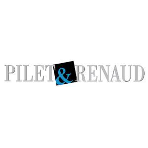 Logo PILET & RENAUD SA