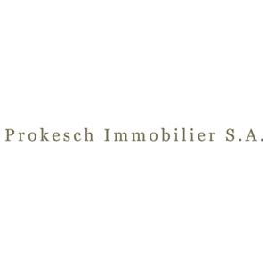 Logo PROKESCH IMMOBILIER SA