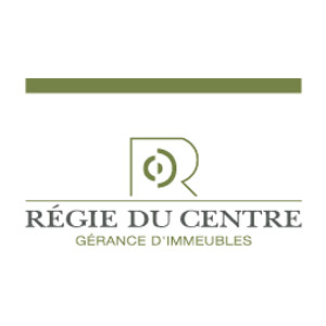 Logo RÉGIE DU CENTRE SA