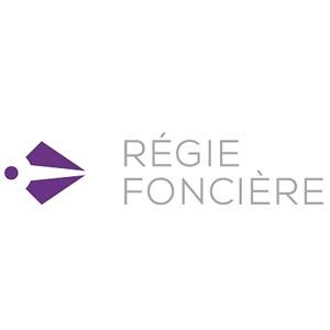 Logo RÉGIE FONCIÈRE SA