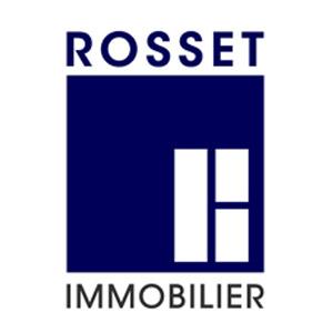 Logo ROSSET & Cie
