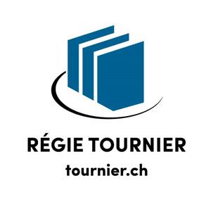 Logo TOURNIER BERTRAND, Agence Immobilière