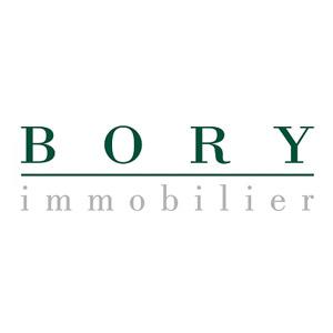 Logo BORY & Cie Agence Immobilière SA