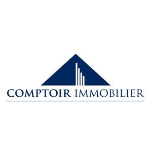Logo COMPTOIR IMMOBILIER SA