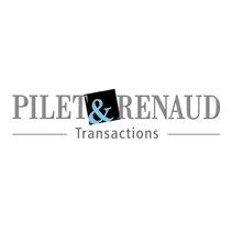Logo PILET & RENAUD TRANSACTIONS SA