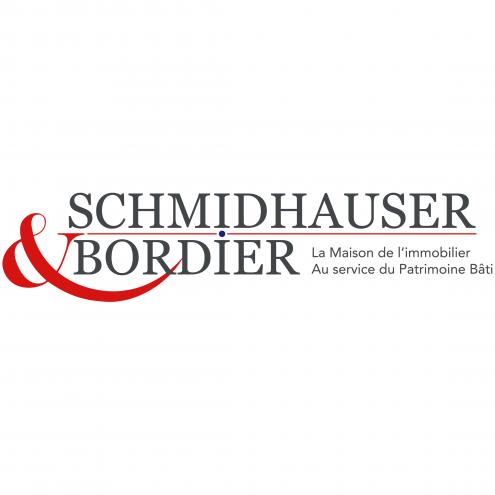 Logo BORDIER & SCHMIDHAUSER SA
