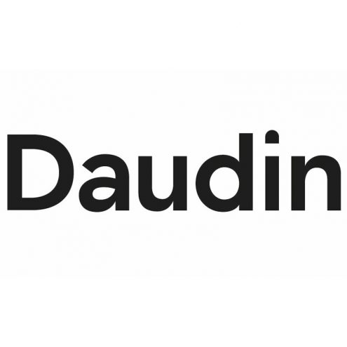 Logo DAUDIN & Cie SA