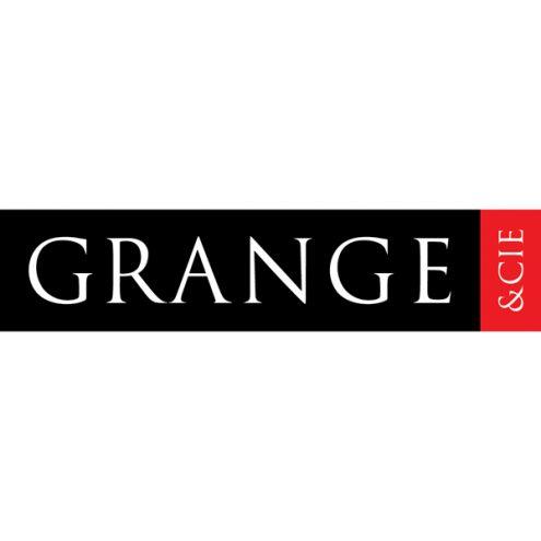 Logo GRANGE & Cie SA