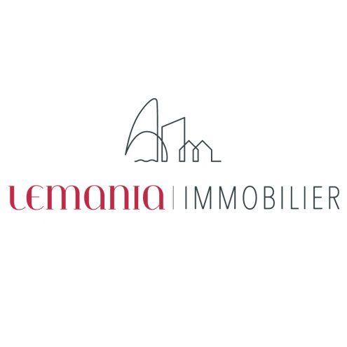 Logo LEMANIA IMMO SA