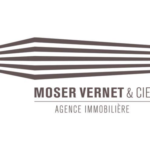 Logo MOSER VERNET & Cie SA