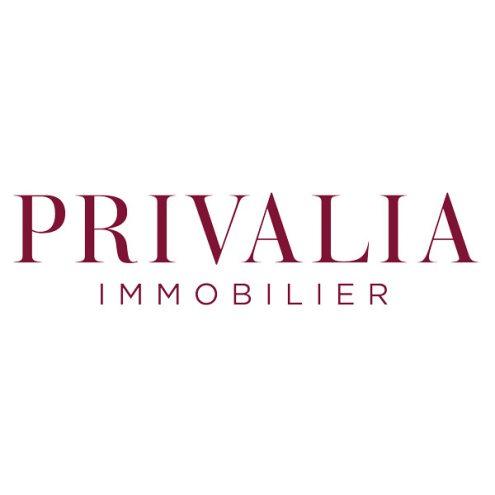 Logo PRIVALIA IMMOBILIER SA